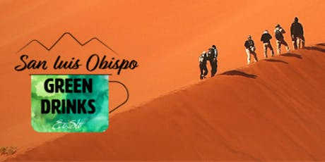 SLO Green Drinks: Global Whining or Climate Crisis? tickets