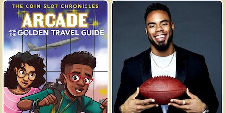 Saturday Storytime with Special Guest: Rashad Jennings tickets