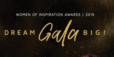 Toronto - 2019 Women of Inspiration Gala - October 9 tickets