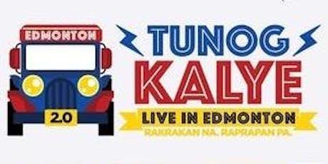 Tunog Kalye tickets