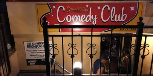 Best of the Greenwich Village Comedy Club