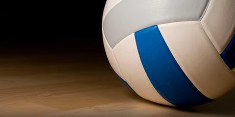 2019 MCWS Volleyball League tickets
