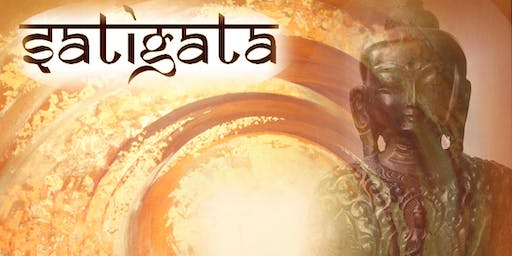 Songs from the Heart of Refuge: A Satigata Album Fundraising Concert