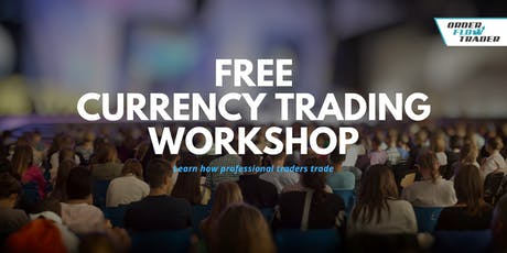 Free Workshop in Cebu: Learn Profitable Currency Trading tickets