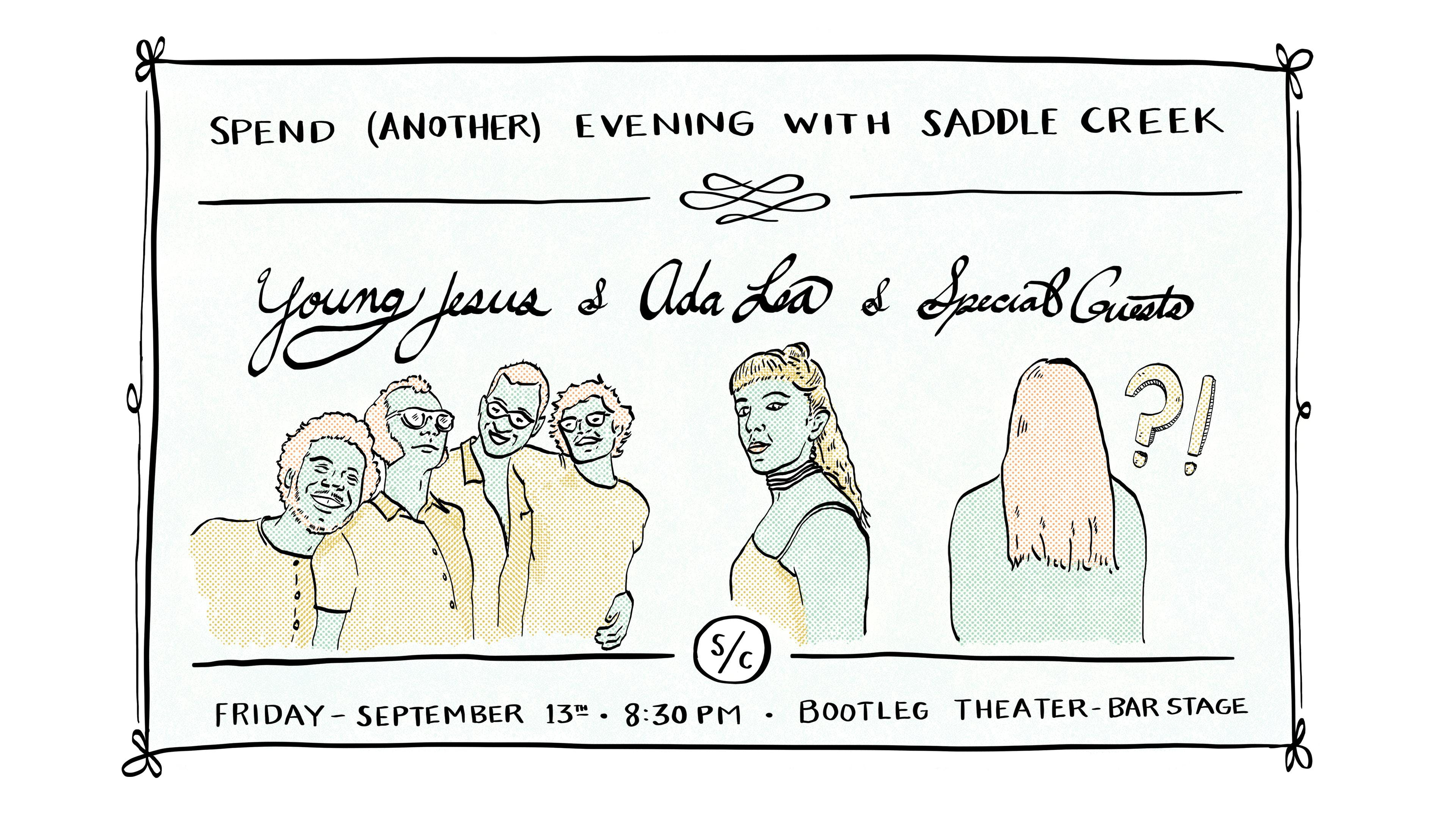 Bootleg Theater