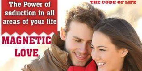 The Code of Life for Love and Relationship tickets