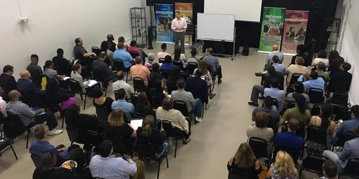 Free Real Estate Investing and Business Development Workshop in Davie