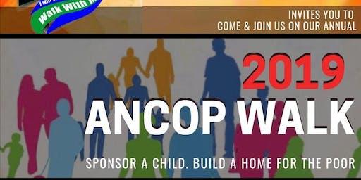 CFC Gainesville  ANCOP Walk 2019