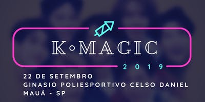 K•MAGIC 2019