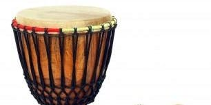 Djembe & Percussion Workshop