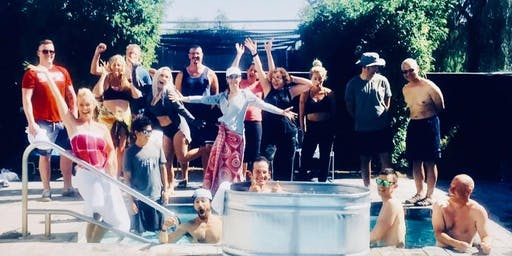 Unleash Your Super Human with the Wim Hof Method - Fundamentals Workshop.