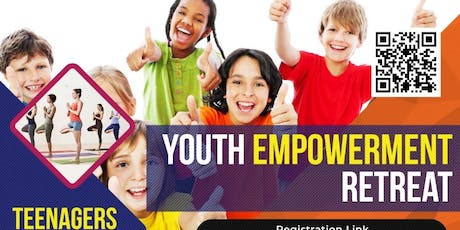 Youth Empowerment Retreat tickets