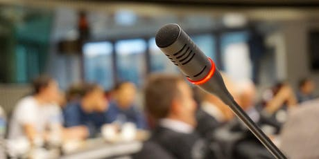 Curso 10 Técnicas Para Hablar en Público Nov-2019 Sabatino boletos