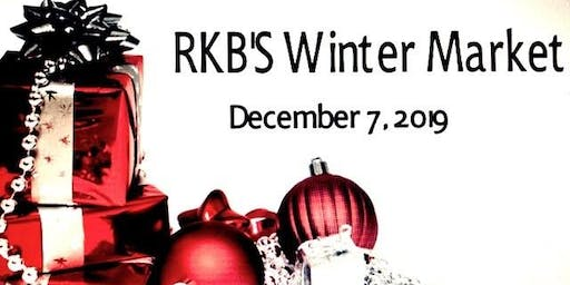 RKB's Winter Market