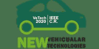 2020 IEEE NEW VEHICULAR TECHNOLOGIES