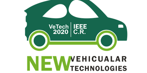 2020 IEEE NEW VEHICULAR TECHNOLOGIES