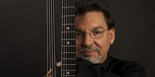 Robert Trent, guitar