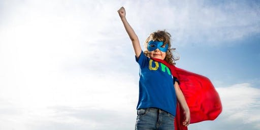 Using Superheroes in Play Therapy and Counseling