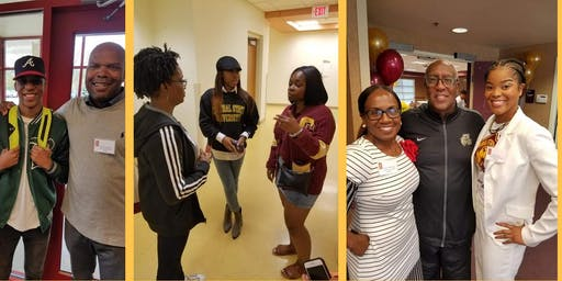 Central State University Visiting Alumni Day 2019