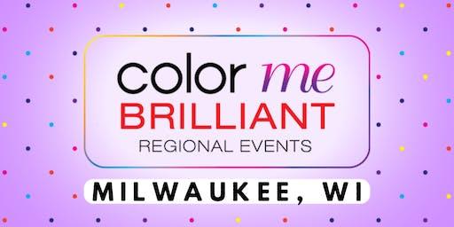 Color Me Brilliant - Milwaukee, WI