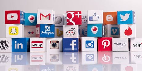 NECINA EClub & NEW Marketing Workshop-Social Media for Techies tickets