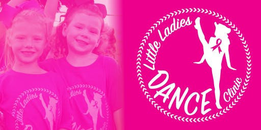 Little Ladies Dance Clinic
