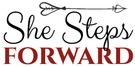 She Steps Forward with Grace tickets