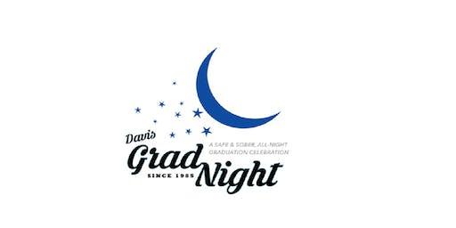 Davis Grad Night 2020