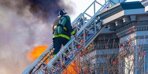 The San Francisco Fire Department - Career Info Session - Sep 2019