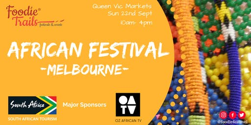African Festival Melbourne