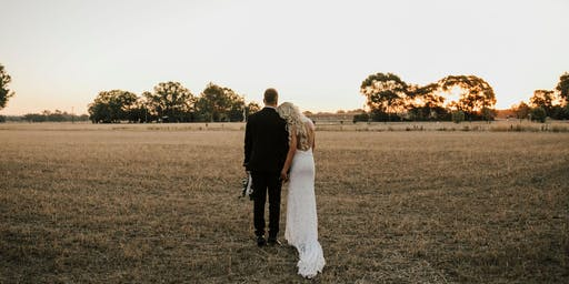 King Valley Wedding Trail