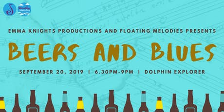 Floating Melodies: Beers & Blues tickets