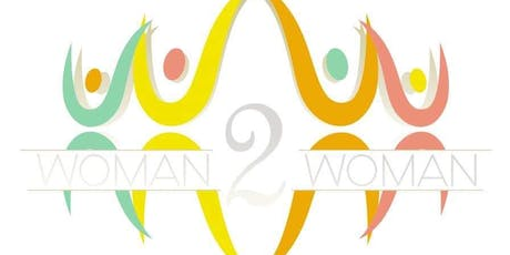 Woman2Woman Launch Event  tickets