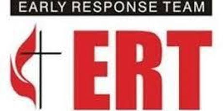 NEJ Early Response Team: Train-the-Trainer Course tickets