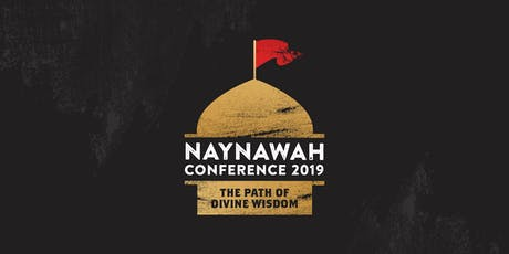 Naynawah Conference 2019 tickets