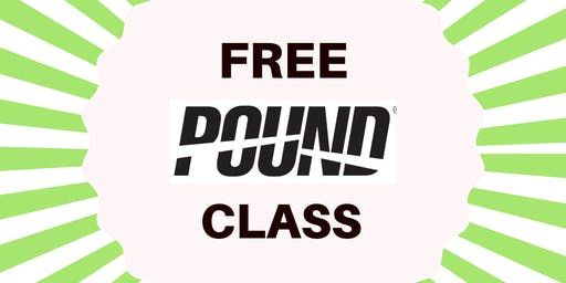 FREE POUND CLASS- Norwell Ma.