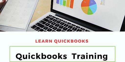 Quickbooks On-line Workshop