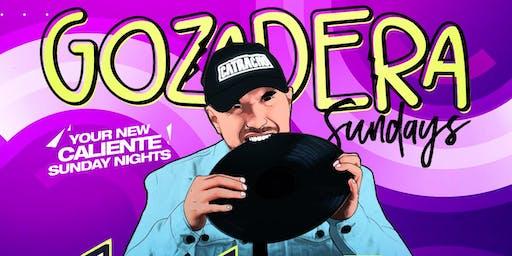 LA GOZADERA | Your New Caliente Sundays at SEVILLA LBC with DJ LENNY