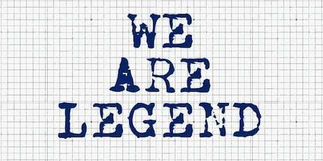 3-in-1! Big Poppa/Five Points Forgotten/Legend tickets