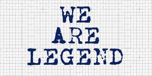 3-in-1! Big Poppa/Five Points Forgotten/Legend