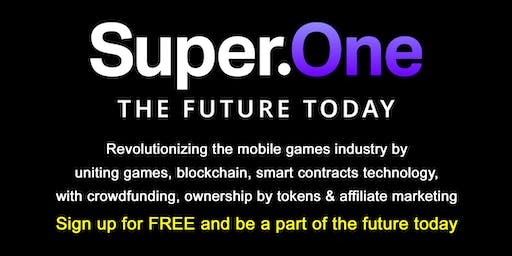 SuperOne Earning from blockchain mobile games (AF)