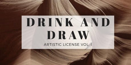 Drink and Draw PTY entradas