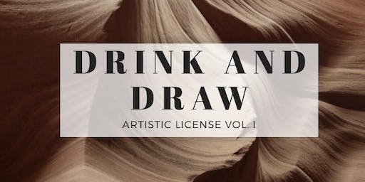 Drink and Draw PTY