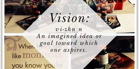 Visions, Dreams & Goals tickets