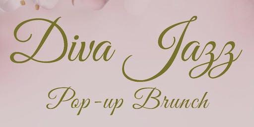 Diva Jazz Pop-Up Brunch