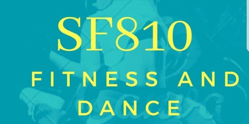 Afro Street Dance & Fitness - Block of 4 Classes