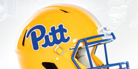 Pitt Game Day Party: Pitt vs. Virginia tickets