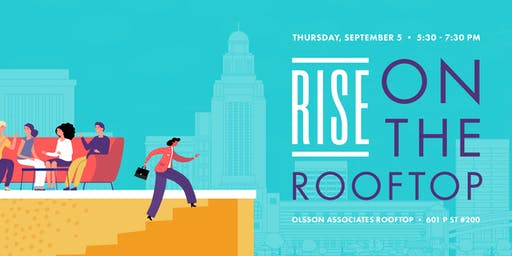 RISE on the Rooftop!