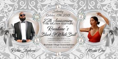 Roc-A-Tone Ball 25th Anniversary