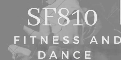 Afro Street Dance & Fitness - Single Class  tickets